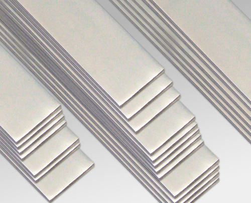 Bars - Bright Steel Flat Bars Exporter from Mumbai