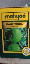 Mahyco Hybrid Mahy Tinda Seed, Packaging Type: Poly Pack, Packaging Size: 50GM