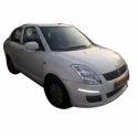 Online, Offline Outstation Trip Dzire Car Rental Service, Days: 3to 5, Near By Bombay