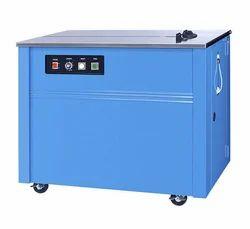 DIPACK Semi Automatic Box Strapping Machine