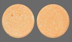 Calcium Effervescent Tablet