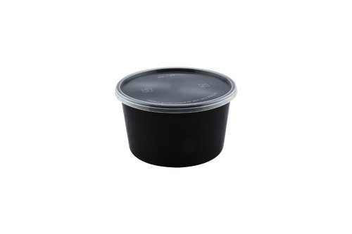 Takeaway Containers Recyclable - 25ML PP Food Container Manufacturer