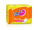 24 Care Maxi Dry Sanitary Napkins