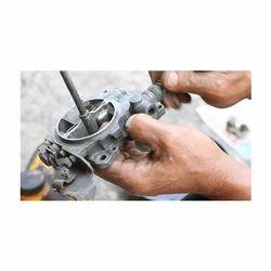 Carburetor Repairing Service