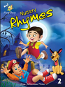 Raj Humpty Dumpty Nursery Rhymes-2 Book