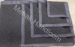 Dark Grey Blanket 3 kg