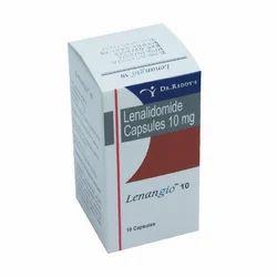 Lenalidomide Capsules 10mg