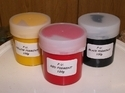 Polyurethane Pigment, Packaging Type: Bucket Or Container, Packaging Size: 1 Kg To 25kg
