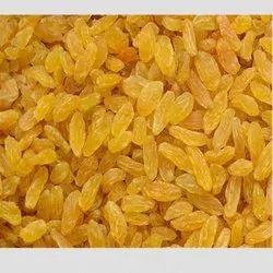 Golden Freshco Dried Raisin, Packaging Type: Packet