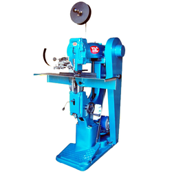 1 Automatic Vicker Model Book Stitching Machine, 220 V