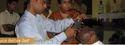 Laser Peripheral Iridotomay Treatment