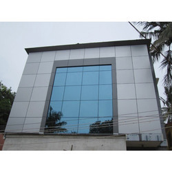 Aluminium composite panel - ACP Cladding Wholesale Trader from Pune