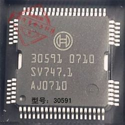 30591 BOSCH ECU Board Drive Chip 30591 Power Drive Chip