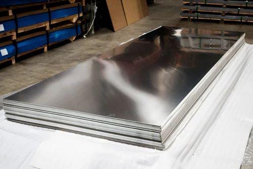 Ss 316 Plates हॉट रोल्ड स्टेनलेस स्टील 316 प्लेट मोटाई