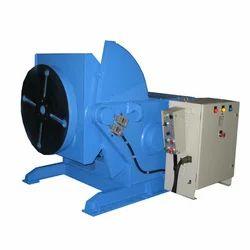 Low Duty Industrial Welding Positioner