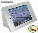 Stainless Steel Tablets iPad Air Pro Anti Theft Case