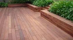 Deck Wooden Flooring Service