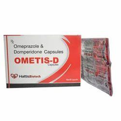 Ometis D Capsule, 10*10, Packaging Type: Strips