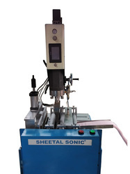 Ultrasonic Scrubber Making Machine