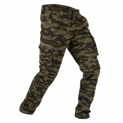 biggest selection wholesale outlet vivid and great in style Mens Regular Fit Cargo Cotton Pant