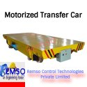 Motorized Transfer Car