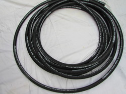 Hydraulic Hose Pipes