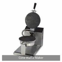 Cone Waffle Maker