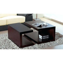 Wooden Center Table at Best Price in India