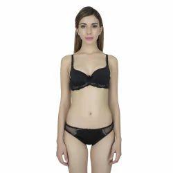 17e10c4508 Loverx Black Sexy Bikini Lingerie Nightwear Honeymoon Wear