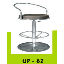 Stainless Steel Round Bar Chair