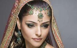 Bridal Makeup Services