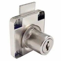 Sentex Gold Stainless Steel Drawer Lock