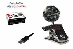 Quantum USB PC Camera QHM500-8LM(S)