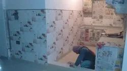 Tiles and Marble Work