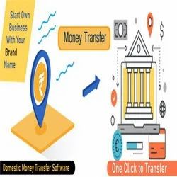 Domestic Money Transfer Software White Label Portal