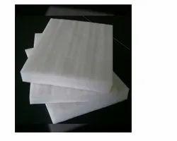 White Flexible Sofa Foam Sheet, Thickness: 5-25 Mm