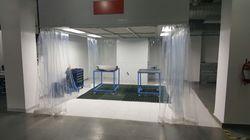 Preparation Station