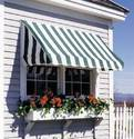 PVC Coated Awning Fabric
