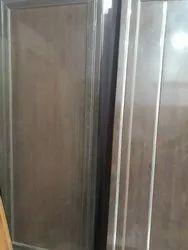 Sintex PVC Door for Bathroom