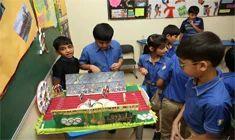 The Aditya Birla Integrated School, Mumbai - School