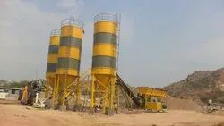 Cement / Fly Ash  Vertical Storage Silo