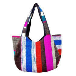 Indian Dari Bags And Handmade Rugs Bags