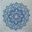 Mandala Printed Tapestry