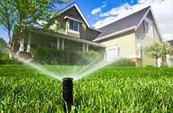 Irrigation System Installer