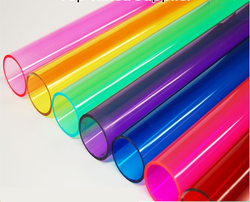 Plastic Rods