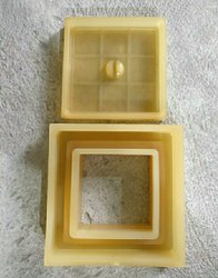 Tank Drain cover mould