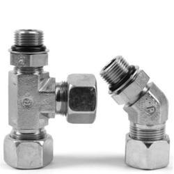Alloy 20 High Pressure Union Fittings