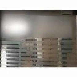 Transparent Toughened Glass, Shape: Rectangular, Thickness: 10-12mm