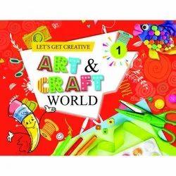 Art And Craft World