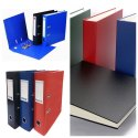 Legal Ring Binder Files